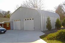 metal garages charlotte nc