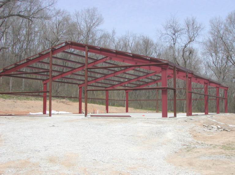 Price Your Metal And Steel Building Garage Workshop Barn
